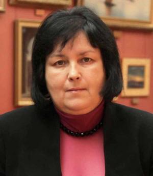 АГЕЕВА Марина Владимировна