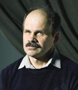 АНЦЫГИН Иван Михайлович