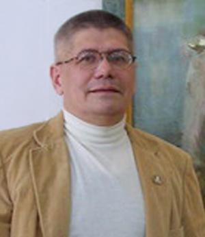 БАБУШКИН Евгений Анатольевич
