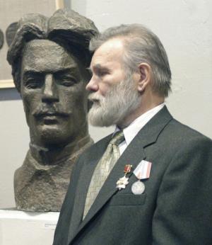 БОГОЛЮБОВ Иван Яковлевич