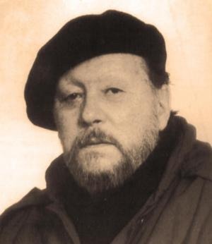 ЕГИДИС Александр Менделеевич