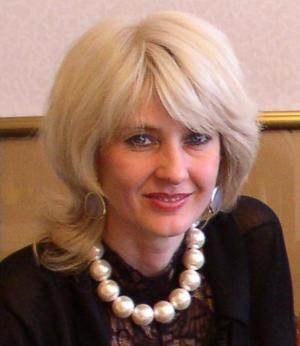 ГРАЧИКОВА Лариса Станиславовна