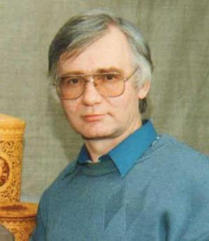 КАМНЕВ Павел Васильевич
