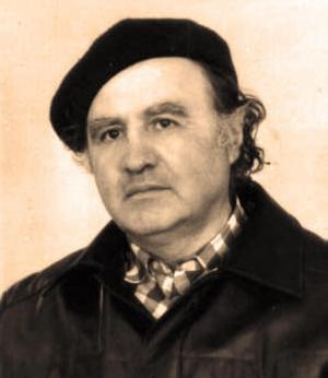 КАЙДАШ Григорий Афанасьевич