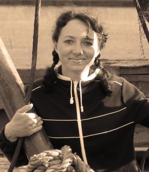 КЛАССЕН Ольга-Мария