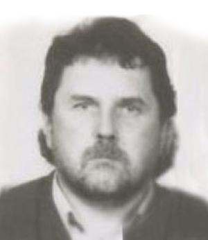 КЛЕШНИН Василий Павлович