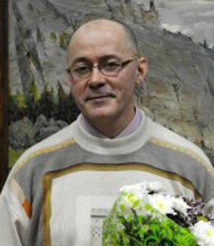 КОСТЫЛЕВ Сергей Анатольевич