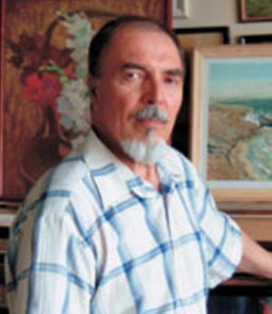 МОГИЛЕВИЧ Виктор Георгиевич