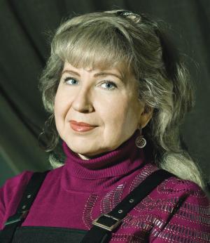 ОТМАХОВА Елена Леонидовна