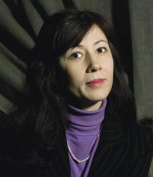 ОВЧИННИКОВА Жанна Рафиковна
