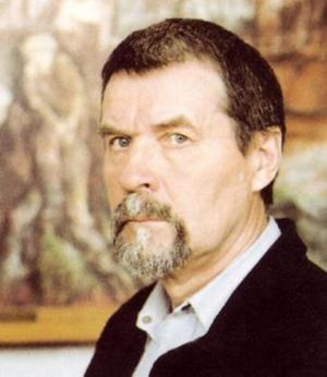 ПЕРЕВАЛОВ Лев Иванович