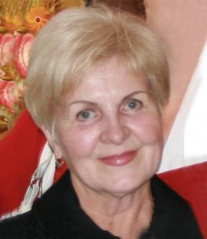 ЮДИНА Тамара Владимировна